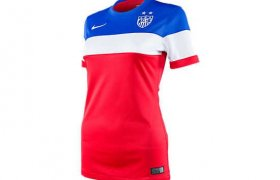 USA Womens Soccer Apparel