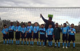 Victorville Youth Soccer League