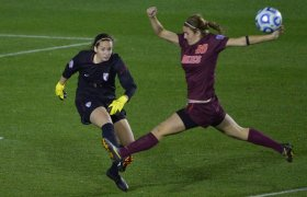 Virginia Tech Womens Soccer