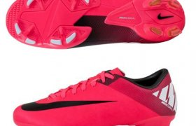 Womens Nike Soccer Cleats