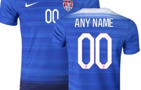Youth USA Soccer Jersey