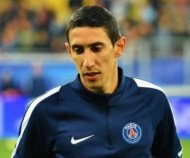 top ten Best football Players on earth 2015, Ángel di María