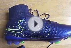 2015 Nike Mercurial Superfly soccer cleats soccer shoes