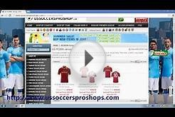 2015 Soccer Jerseys Cheap Roma Jerseys TOTTI jerseys Wholesale