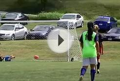 2015 Missouri Youth Soccer Association - Goal Keeper
