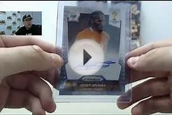 2014 Panini World Cup Soccer LIVE Box Break for Fiskeryang