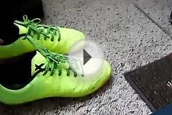 Adidas X 15.3 indoor ct soccer shoes