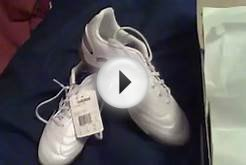 Adidas X Predito_X Indoor Soccer Shoes Unboxing