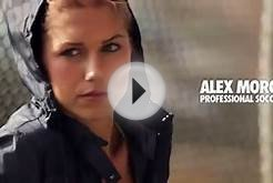 Alex Morgan Pro Soccer Player By Nike Women