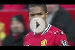 Antonio Valencia -Player Of The Year- |2012| /HD/