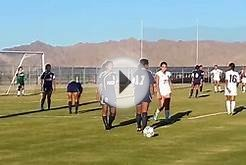 Arizona Western College Women Soccer - Sept 28, 2013