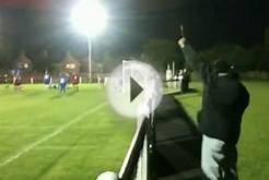 Bedlington Terriers vs Darlington RA Northern League Cup