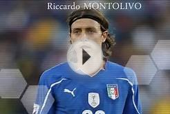 ★Best Italian Football Players 2012★
