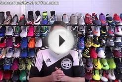 Best Soccer Cleats/Football Boots of 2015 - Part 3