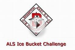 Brampton East Soccer Club ALS Ice Bucket Challenge