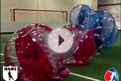 Bubble Soccer - National Association of Bubble Soccer