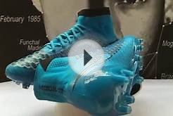 Buy Nike Magista Obra FG Soccer Cleats - Blue/Black