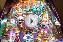 Capital Games bulbs improve World Cup Soccer 94 pinball!