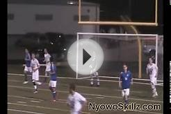 Centennial High School VS Walton High School - soccer- 2011
