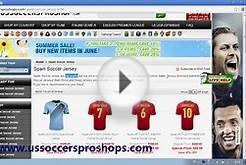 Cheap Spain Soccer Jerseys Free Shipping Wholesale 2015-2016
