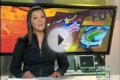 Colombian FOOTBALL League | Liga POSTOBON | 11th April 2010