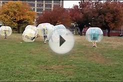 Company Team Building Philadelphia Bumpball Bubble Soccer