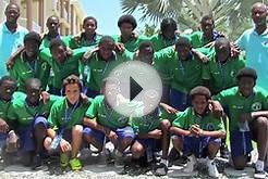 Concacaf U15 - St Martin National Soccer Team - Cayman
