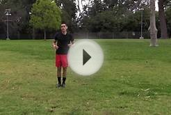 Conditioning Training for Soccer Players