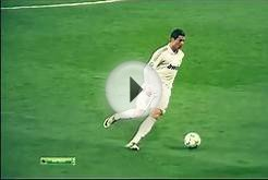 Cristiano Ronaldo Epic fail|Realy needs new shoes