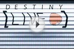 Destiny Alpha Easter Egg - Soccer Ball World Cup 2014