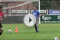 Diamond Football Soccer Balls - Presented by Alan Curbishley