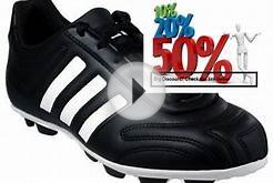 Discount Sales Adidas Boys Kapuna TRX HG Soccer Cleats Review