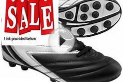 Discount Sales Vizari Youth Verona FG Soccer Cleats Review
