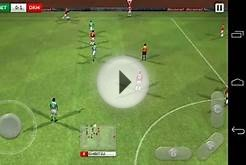 Dream League Soccer Android Gameplay HD