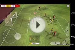 Dream League Soccer- Copa de Naciones-Vamos Colombia