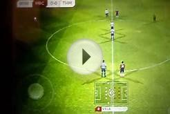 Dream League Soccer Division de Elite Semana 1 MRC VS