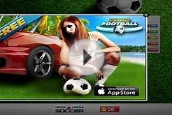 Dream League Soccer - Gameplay Review - Free Game Trailer