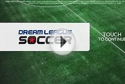 Dream League Soccer Road to Classic Players Part 1