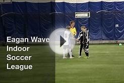 Eagan Wave Soccer Indoor League