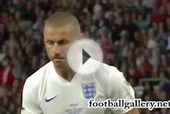 England vs World XI All Goals & Highlights (Soccer Aid) 2014