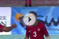 Euro Beach Soccer League Valence 2013 - Top 10 Goals