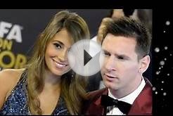 famous footballers with beautiful wives-soccer players wives-