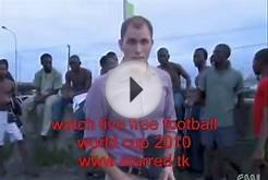 FIFA SOCCER schedule of world cup 2010.wmv