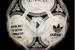FIFA World Cup Soccer / Football Balls