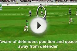 Football Association Soccer Training - Improve Turning