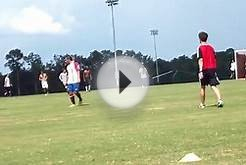 FSU Soccer Club Tryouts 1