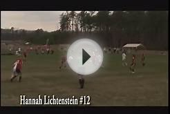 Hannah Lichtenstein Video C Westside Breaker Soccer Club