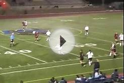 Harvard-Westlake High School girls soccer vs. Saugus High