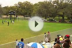 High School Soccer - Savannah Country Day School Boys Varsity