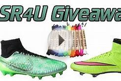 Huge Giveaway - Custom Magista Obra, Any Soccer Cleats and